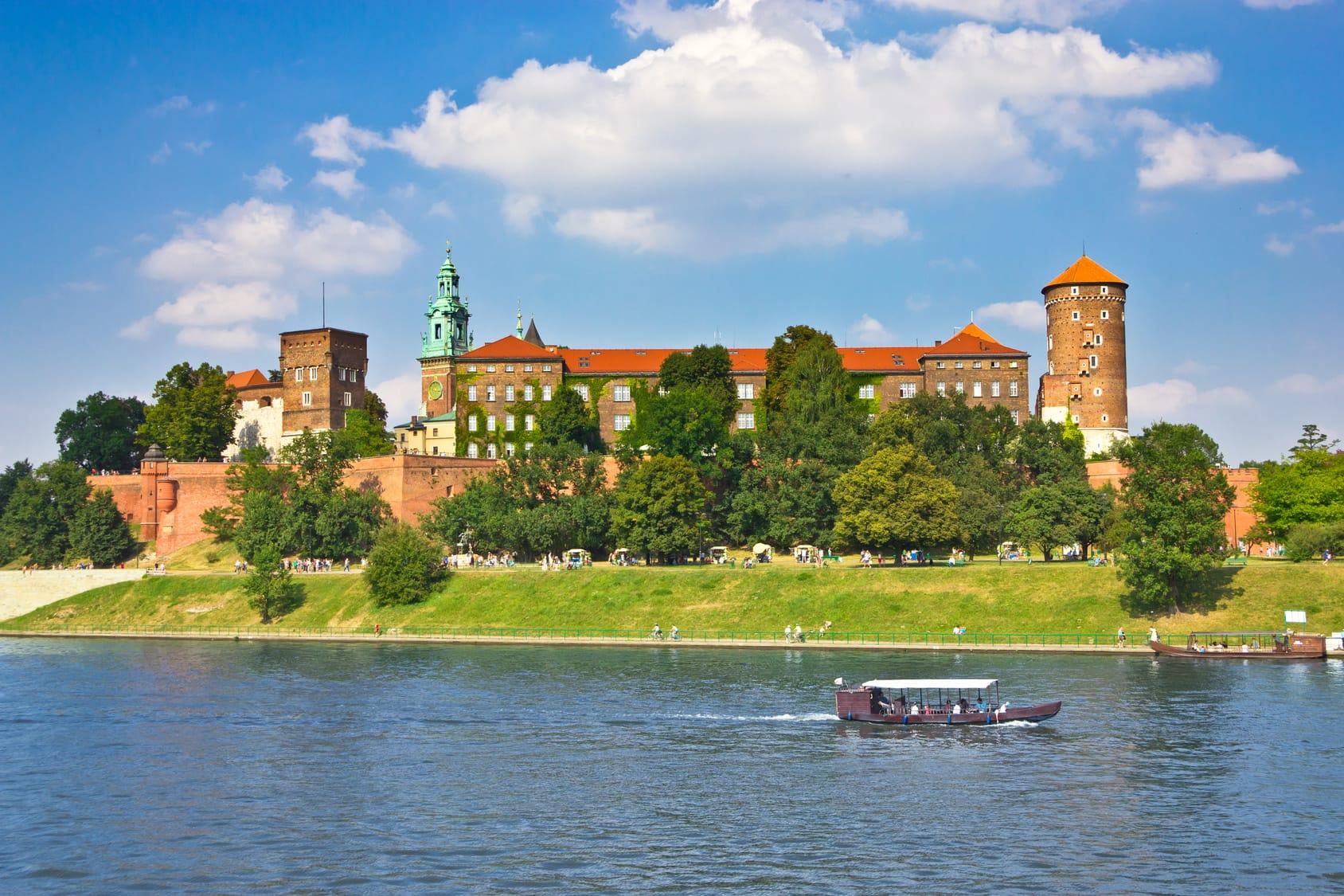 Wycieczka do Krakowa 3 dni