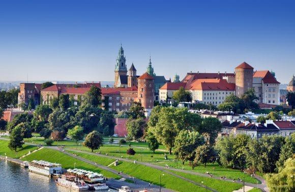 Kraków i Wieliczka