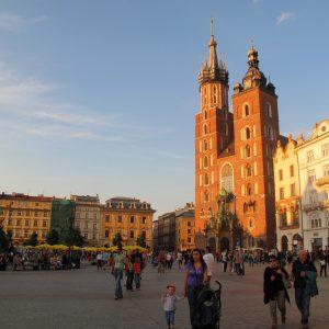 Wycieczki do Krakowa – Klasztor Paulinów na Skałce