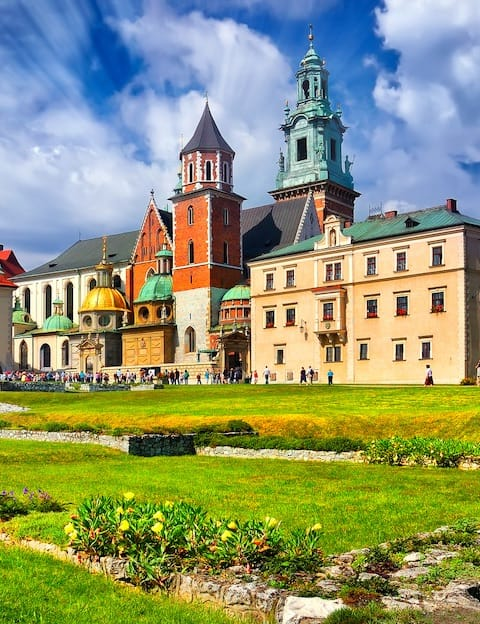 Wycieczki do Krakowa