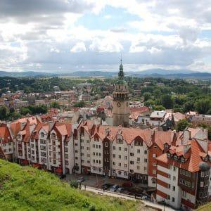 Wycieczki Dolny Śląsk