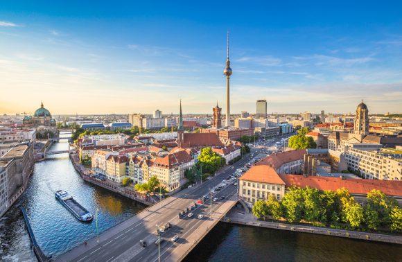 Berlin i Poczdam