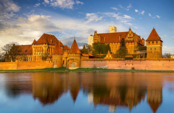Toruń i Malbork