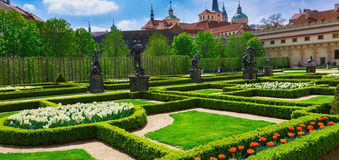 Karpacz i Praga