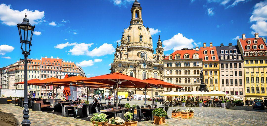 Wrocław i Drezno