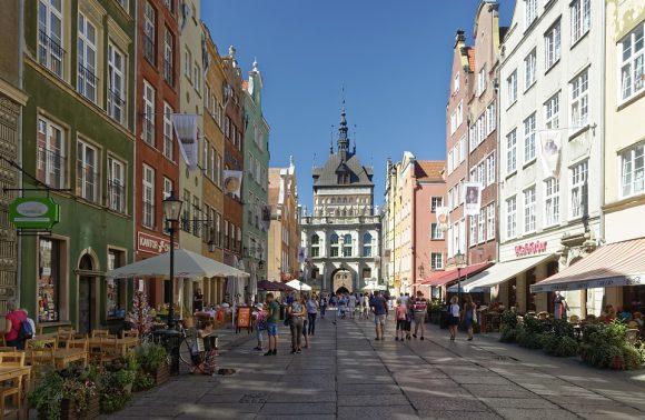 Starówka Gdańska